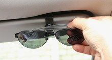 Car Vehicle Sun Visor Sunglasses Eyeglasses FOR peugeot 308 307 508 5008 207 alfa 159 renault kadjar clio 2 FOR chevrolet cruze
