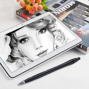 Универсальный стилус для смартфонов Android IOS Lenovo Xiaomi Samsung, ручка для планшета, стилус для рисования с сенсорным экраном для iPad iPhone Стилусы для планшетов      АлиЭкспресс
