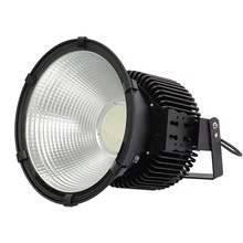 High power Floodlight 100W/200W/300W/400W/ AC 100V/ 220V waterproof LED spotlight outdoor construction engineering lighthouse