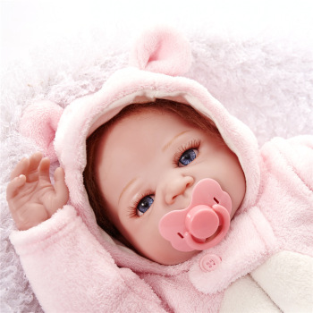 60cm Newborn Dolls Baby lifelike Realistic Reborn Baby Doll soft full Silicone body dolls take in water toys Bonecas birthday 48cm reborn baby doll toddler girl pink princess soft full body silicone babies dolls lifelike realistic bonecas toys for kids