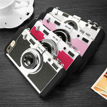 Camera Phone Cases For iPhone Xs Max XR