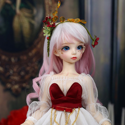 Minifee Ante Fairyland BJD SD кукла 1/4 модель тела для маленьких девочек и мальчиков игрушки глаза высокое качество подарок Магазин Смолы аниме FL luodoll
