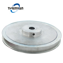 HTD 3M Type 150T 150 Teeth 15/16/19/20mm Inner Bore 3mm Pitch 11 Belt Width Synchronous Timing Belt Pulley