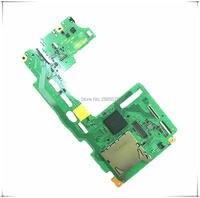 Nuevo https://ae01.alicdn.com/kf/H931a35ac0cea475589a0f372586be4f3v/Pieza de reparación de la Cámara unidad de repuesto para Nikon D7500 placa base placa principal.jpg