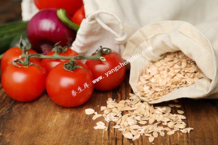 防中风、降心脏病风险 5种清血管食物有助血管健康