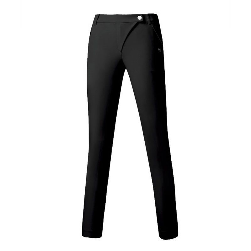 New Women Golf pants Summer solid color fashion casual Sport clothing Quick-drying Breathable Titl Golf trousers
