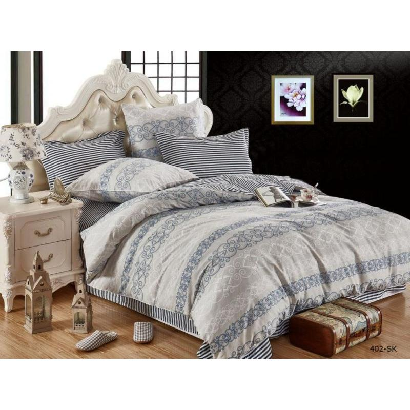 Фото - Bedding Set family Cleo, SK, 41/402 bedding set полутораспальный cleo sk 15 342