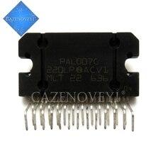 1 ชิ้น/ล็อต pal007a pal007b pal007c pal007 007 Zip 25 ในสต็อก