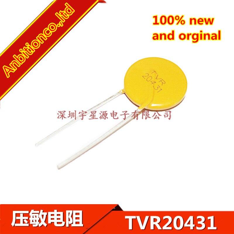 10pcs 100% New Original Surge Protection Varistor TVR20431KS42Y TVR20431
