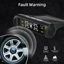 Шина Давление детектор Противоугонная Quick Установка автомобильные интеллигентая (ый) Экран Дисплей Беспроводной зарядное устройство для т...