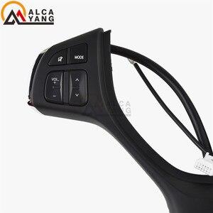 Image 2 - Suzuki için Vlivo 2015 2018 Vitara 2016 2018 s çapraz 2016 cruise kontrol anahtarları direksiyon düğmeler araba aksesuarları düğmeleri