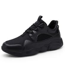 Breathable Mesh Shoes 2020 New Men Women