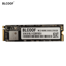 BLCOOF M.2 pcie SSD NVME 256GB  Solid State Drive B900 hard disk NVME SSD High Performance HDD For laptop/desktop/server best new sm951 nvme 256gb 256 gb pcie 3 0 x4 2280 ssd solid state hard disk drive for razer blade stealth 2016 ultrabook laptop