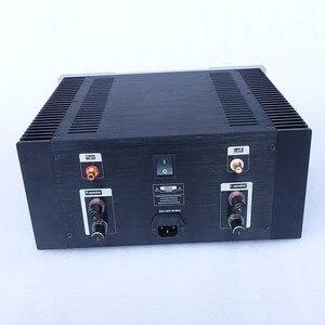 Image 2 - WEILIANG الصوت فئة 24 واط هود 1969 مكبر كهربائي