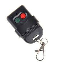 SMC5326 330 mhz Control remoto 8 interruptor Dip Auto puerta duplicado remoto Control 5326, 330 mhz
