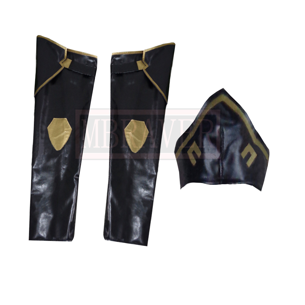 Game Valorant Viper Cosplay Costume Cos Halloween Christmas Party Uniform Costom Made Any Sizes 5