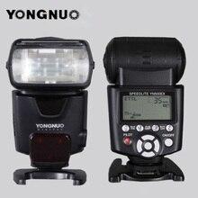 Yongnuo yn500ex YN 500EX inalámbrico de alta velocidad Sync 1/8000 TTL Flash para Canon