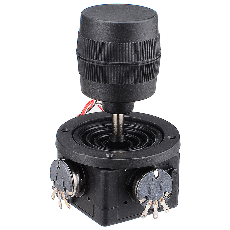 3-Axis Joystick Potentiometer R300B-M2 5K 3D Security Yuntai Control Ball Machine Keyboard Monitor Joystick