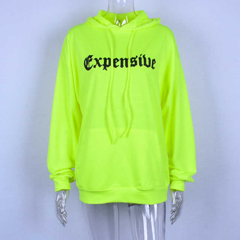 hot  2021 Men/'s and women/'s new big V printed loose hoodies  hooded sweater