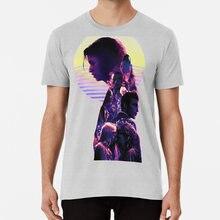 T-shirt avec affiche Love-Rue, tout pour Love Tv