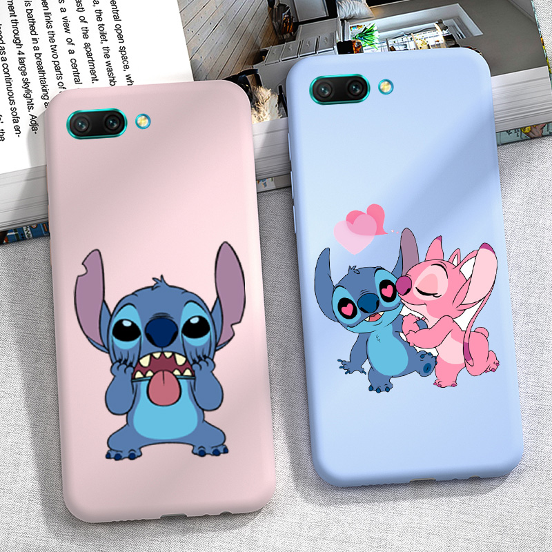 Cartoon Phone Honor 20 Case FOR Huawei Honor 10 10i Lite 9 7A PRO 7C 8A 8C 8S 20S View 20 9X Premium Silicone Honor 8X Cover