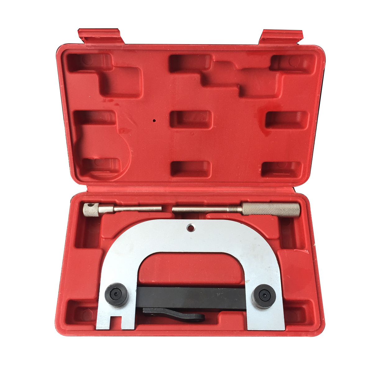 Engine Timing Tool Kit For Renault Vauxhall Petrol Engines 1.4 1.6 1.8 2.0 16v Belt Driven