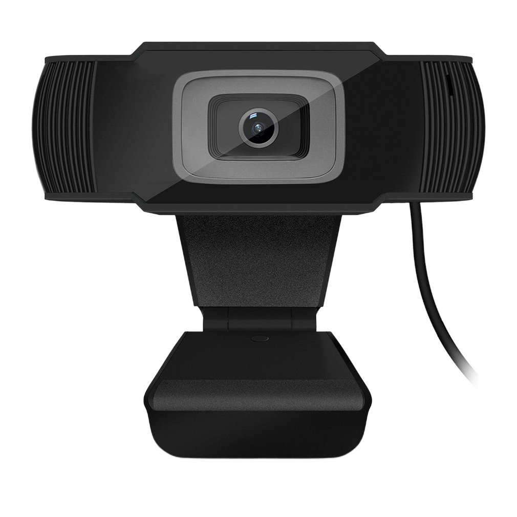 USB HD 720P 1080P Webcam For Computer Laptop Auto Focus High-end Video Call Webcams Camera With Noise Reduction Microphone