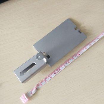 NEWLONG bolso más cerca STITCHER aguja barra cubierta NP-7 de protección NP-7A #245222, 245033