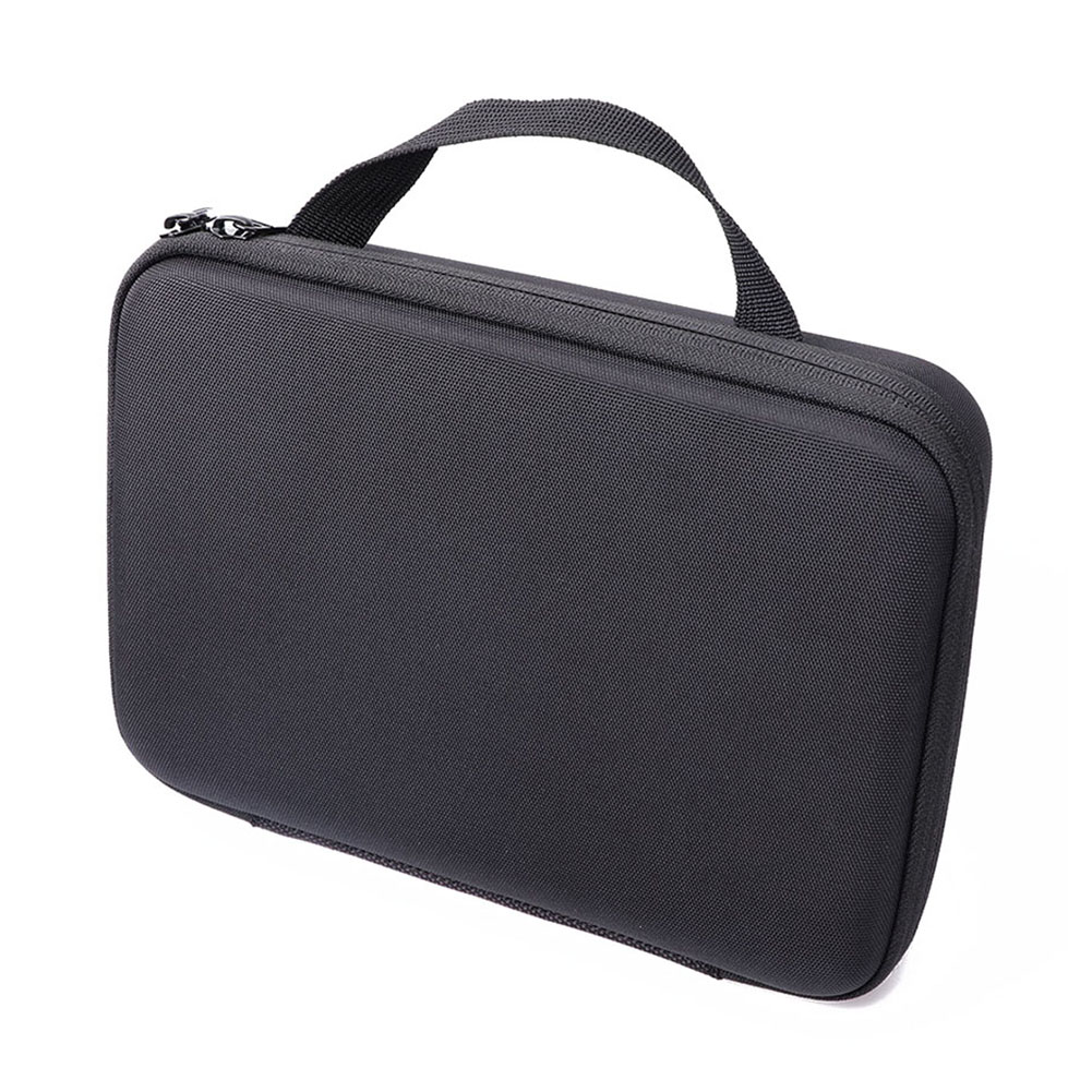 Twardy EVA skaner ochronny samochodowy czytnik kodów organizator podróży narzędzie diagnostyczne Case przenośna pamięć masowa torba dla FOXWELL NT301 Obd2