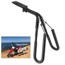 Universal Motorrad Surfbrett Carring Halter Rahmen Halterung Moped Fahrrad Motorrad Surfen Bord Träger Montieren