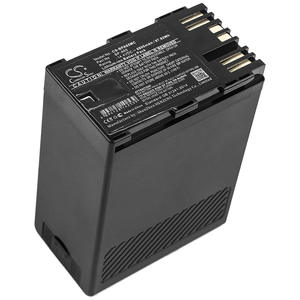 UPGRADE Cameron Sino Battery For Canon BP-A65