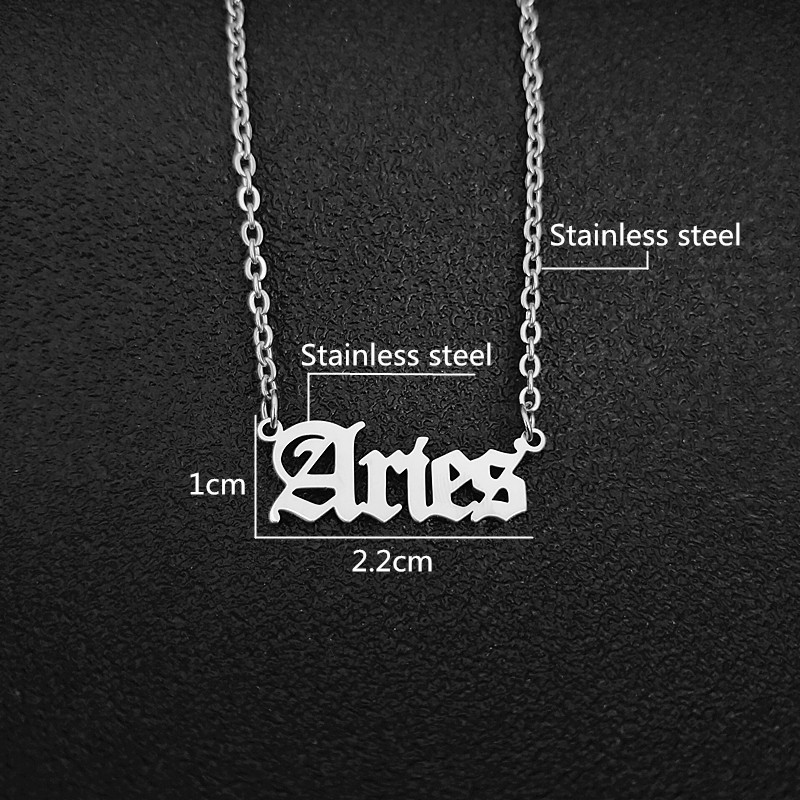 Silver Aries