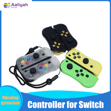 Wireless Controller for Nintendo Switch Joy-Cons Bluetooth Joystick Controller For NS Nitendo Switch Pro Controller Nintendos геймпад nintendo switch pro controller