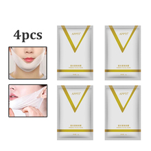 Mask Face-Lift-Mask Chin-Up-Patch Firming-Shape Double-Chin-Tape V-Line Neck Slimming
