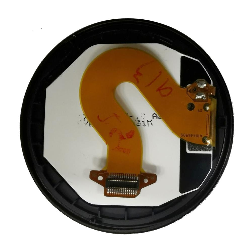 GPS Watch LCD Display Touch Screen Battery Back Cover For Garmin Forerunner 935