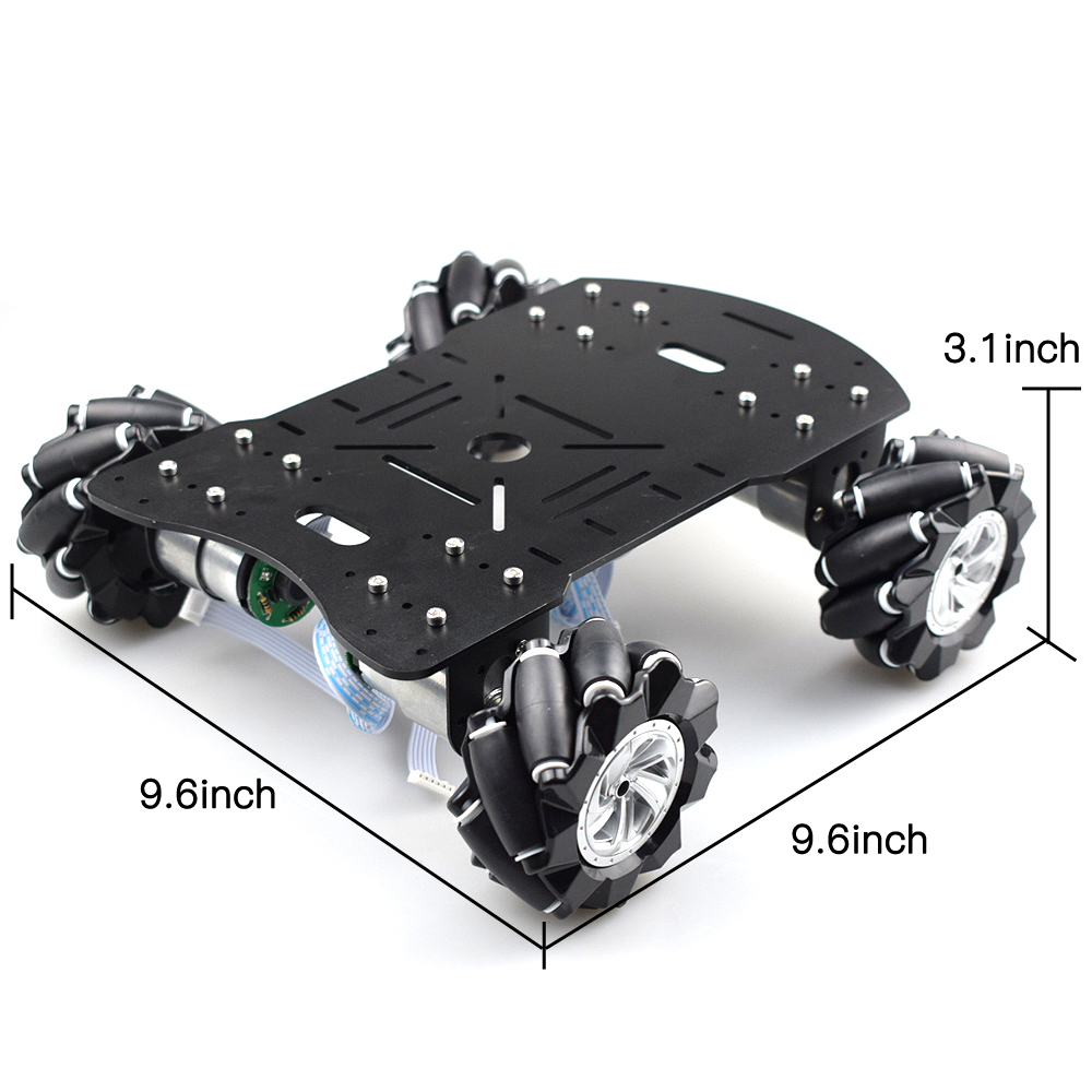 mecanum wheel robot (820)