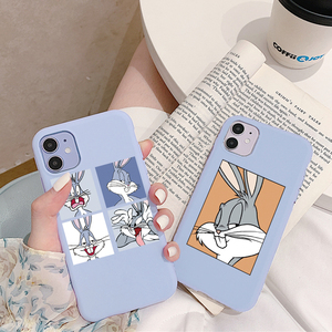 Funny Bugs Bunny Case For Huawei Honor Play 9A 9S 9C X10 10 20 9 8X 9X Lite 30 S 10i 8A Nova 5T 7 Pro Y5p Y8S Y8p Y6p Y7p Fundas