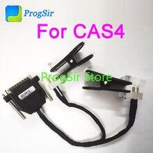 Adaptateur de prise de lecture de données à Clip CAS4, sans soudure, fonctionne avec VVDI Prog