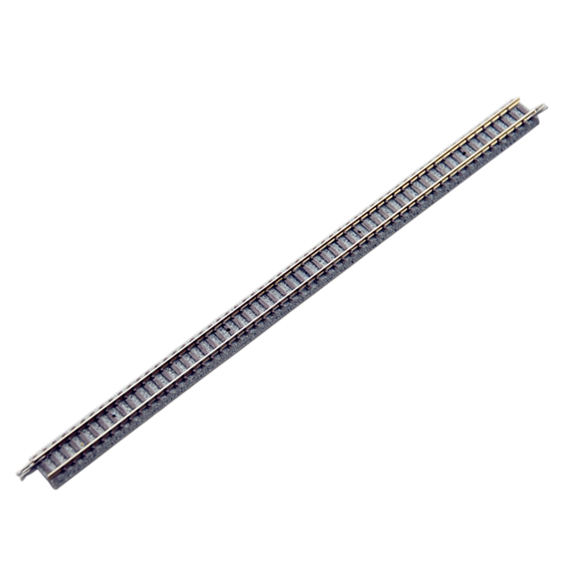 28cm 1:160 Scale S280 / S280-SL Straight Track With 9mm Gauge For N-scale Train Model Building Kit