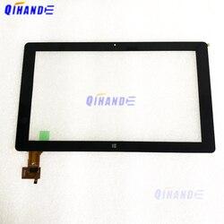 Сенсорный экран Экран для 11,6 ''дюйма PB116GGJ3488 планшет Панель планшета Стекло Сенсор PB116 GGJ3488 VT5 TrekStor SurfTab Twin ST11432-2a