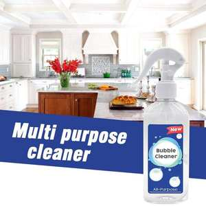 Grease-Cleaner Multi-Functional-Cleaner Window-Cleaning Kitchen Bathroom-Effective New