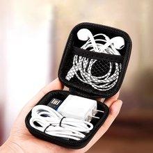 Креативная миниатюрная сумка для хранения полипропиленовый Органайзер