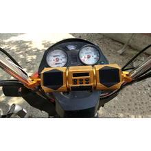 12 В мотоцикл MP3 музыкальный плеер FM радио Быстрый паринг Bluetooth стерео динамик с светодиодный дисплей Водонепроницаемый несколько режимов