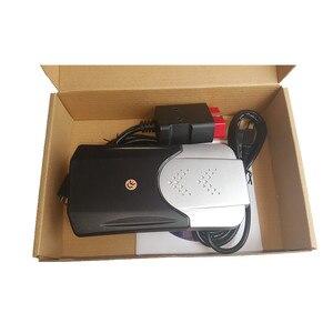 Image 5 - Escáner OBD2 VD DS150E, Bluetooth 2021, keygen para delphis MultiDiag, accesorios de diagnóstico + 8 cables de coche, novedad de 2017