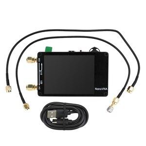 Image 4 - Anovna vector rede analisador de antena analisador de ondas curtas mf hf vhf uhf