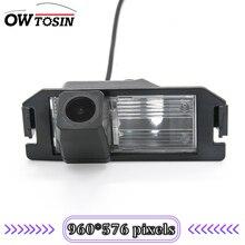 CCD كاميرا الرؤية الخلفية لكيا بلكانتو الصباح ريو 3 الروح MK1 MK2 نيرو دي لشركة هيونداي i10 i20 i30 وقوف السيارات مرآة رصد