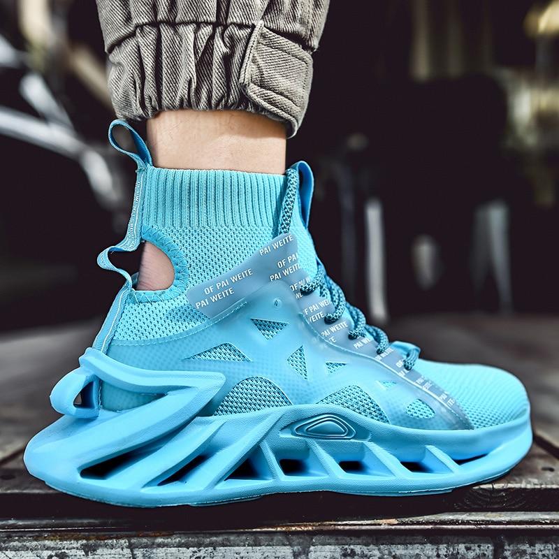 Men Sport Gym Shoes  1