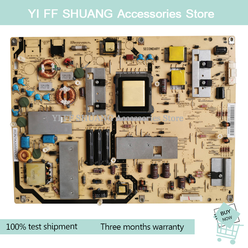 100% тест перевозка груза для LCD-52LX840A 52LX845A плата питания RUNTKA956WJQZ RUNTKA956WJN1