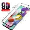 Szkło hartowane do Samsung A51 A71 ochraniacz ekranu do Samsung Galaxy A 51 71 SM-A515F A515 SM-A715F szkło ochronne 9H