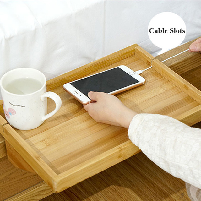 Bedside Table Tray   3
